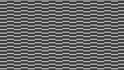 Dark Grey Stripes Pattern Background