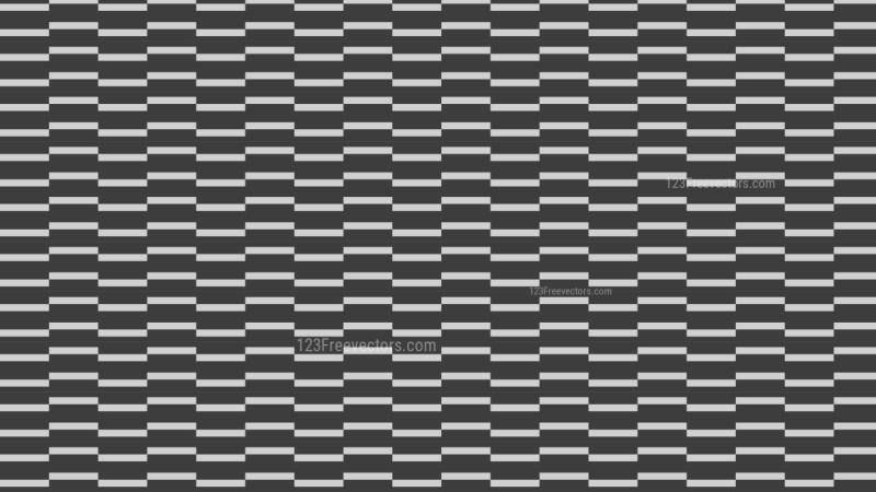 Dark Grey Stripes Pattern Background