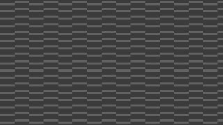 Dark Grey Seamless Stripes Pattern