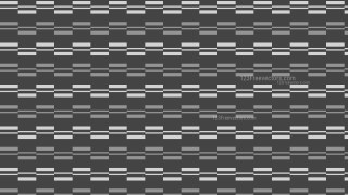 Dark Grey Seamless Stripes Pattern Vector Image