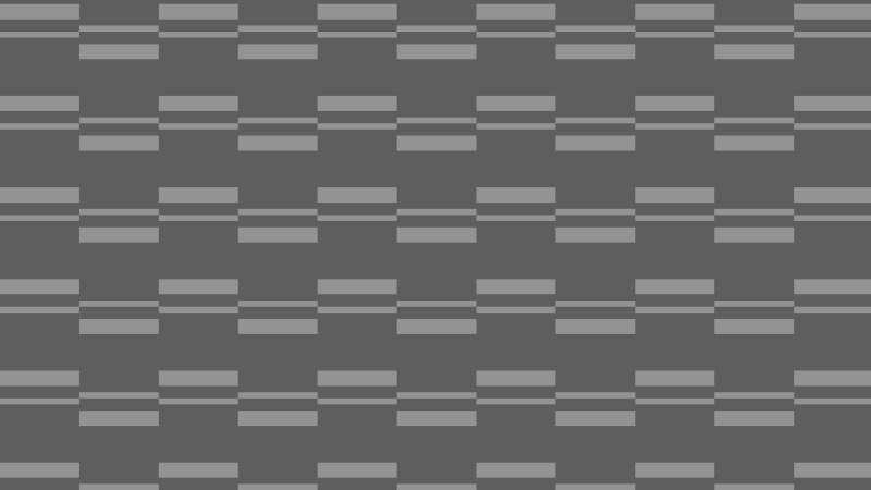 Dark Grey Seamless Striped Geometric Pattern