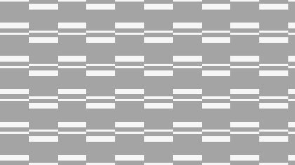 Grey Seamless Geometric Stripes Pattern