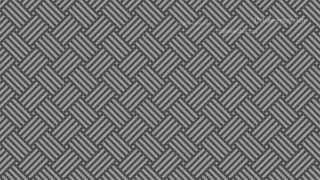 Dark Grey Geometric Stripes Pattern Image