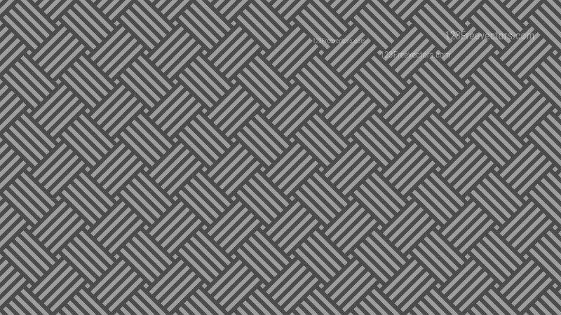 Dark Grey Geometric Stripes Pattern Image