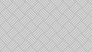 Light Grey Stripes Pattern