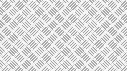 Light Grey Stripes Pattern Background