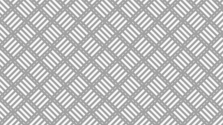 Grey Seamless Stripes Pattern