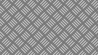 Grey Seamless Stripes Pattern Background