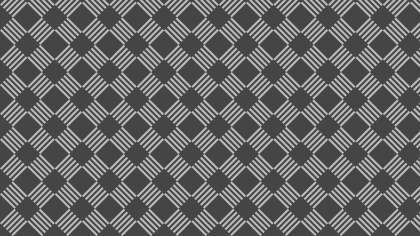 Dark Grey Stripes Background Pattern Vector Graphic