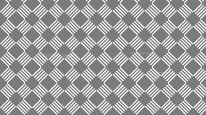 Grey Seamless Stripes Pattern Vector Image