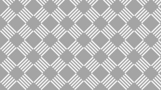 Grey Seamless Stripes Background Pattern Vector Illustration