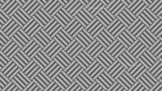 Grey Stripes Pattern Background