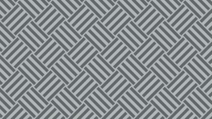 Grey Stripes Background Pattern