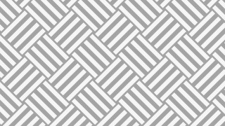 Grey Seamless Stripes Pattern