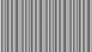 Grey Seamless Vertical Stripes Pattern Background Vector