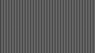 Dark Grey Seamless Vertical Stripes Background Pattern Vector Art