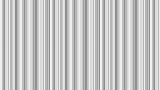 Grey Vertical Stripes Pattern