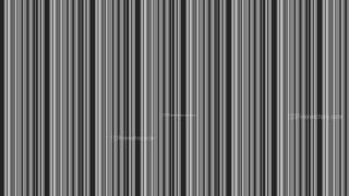Dark Grey Seamless Vertical Stripes Background Pattern