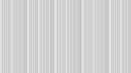 Light Grey Vertical Stripes Pattern Illustrator