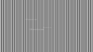 Grey Seamless Vertical Stripes Pattern Vector Art