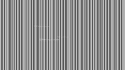 Grey Seamless Vertical Stripes Pattern Vector Art