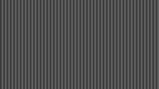 Dark Grey Seamless Vertical Stripes Background Pattern Illustration