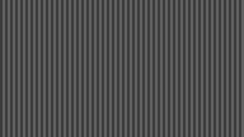 Dark Grey Seamless Vertical Stripes Background Pattern Illustration