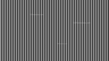 Dark Grey Vertical Stripes Pattern Background