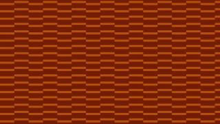 Dark Orange Stripes Pattern Background Vector Image