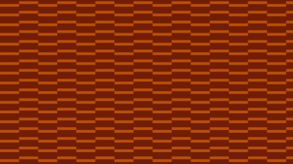 Dark Orange Stripes Pattern Background Vector Image