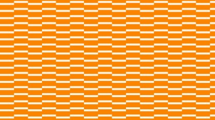 Orange Stripes Background Pattern Illustrator