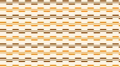 Light Orange Stripes Pattern
