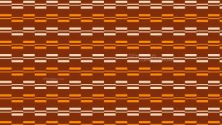 Dark Orange Stripes Pattern Background