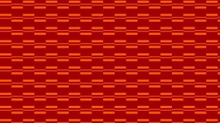 Dark Orange Stripes Background Pattern