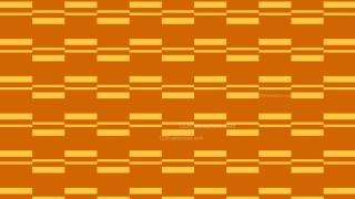 Orange Stripes Pattern Illustrator