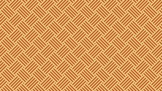 Orange Stripes Background Pattern Vector