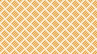 Light Orange Stripes Pattern Background