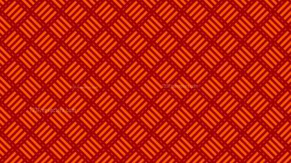 Dark Orange Stripes Background Pattern