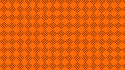 Orange Stripes Background Pattern Graphic