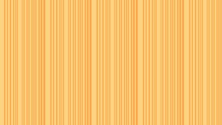 Light Orange Seamless Vertical Stripes Pattern Background