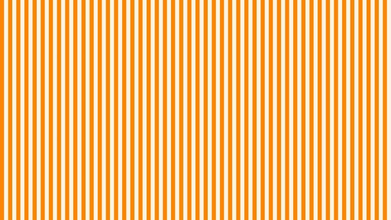 Light Orange Seamless Vertical Stripes Pattern Image