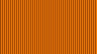 Dark Orange Seamless Vertical Stripes Background Pattern Vector Image