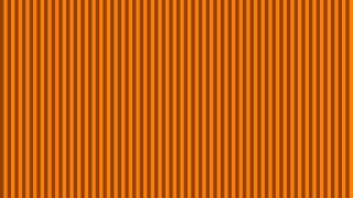 Dark Orange Seamless Vertical Stripes Background Pattern Vector Image
