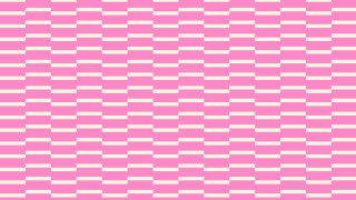 Pink Stripes Background Pattern