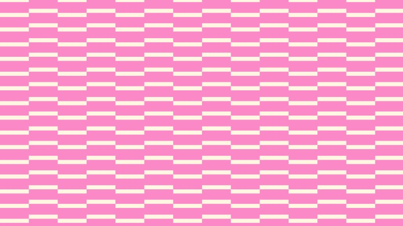 Pink Stripes Background Pattern