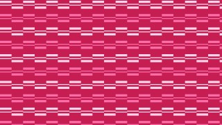 Pink Seamless Stripes Pattern Background