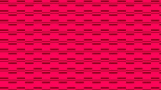Folly Pink Stripes Background Pattern Graphic