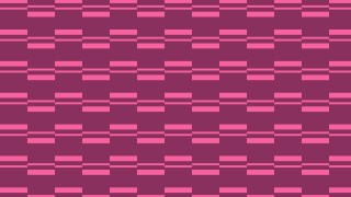 Pink Seamless Stripes Pattern Background Design