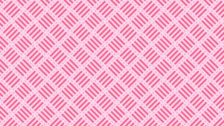 Pink Stripes Pattern Graphic