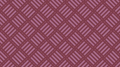 Pink Seamless Stripes Pattern Background Vector Graphic